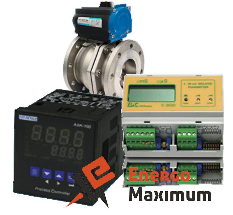 Система контроля загрязнения конденсата KKS-10